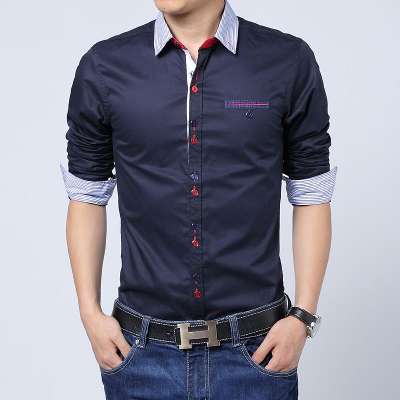 free shipping new 2015 italian mens dress shirts men 39 s