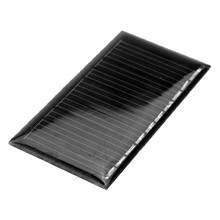 30mA 5V Polycrystalline Solar Panel Module Small Mini Solar Cell Module Solar Cell Panel Battery Charger For DIY Cell Charger(China (Mainland))