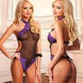 Cinta Modeladora De Corpo Black Mesh Sexy Bodysuit Women Sexy Lingerie New 2015 Equivalent Sexy Appearance