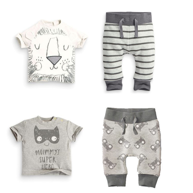 Neutral Color Baby Clothes