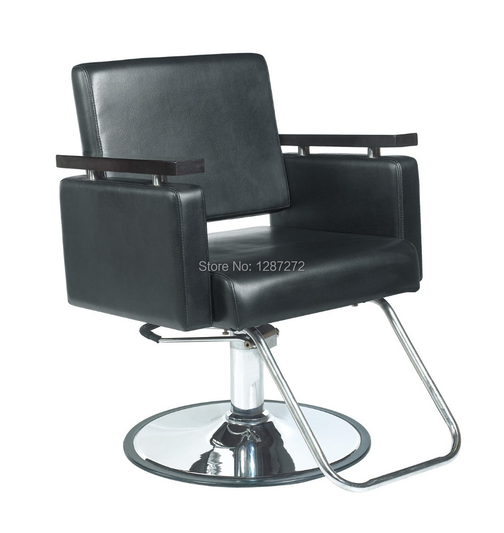 Hot selling hydraulic barber chair styling salon beauty for Sell salon equipment