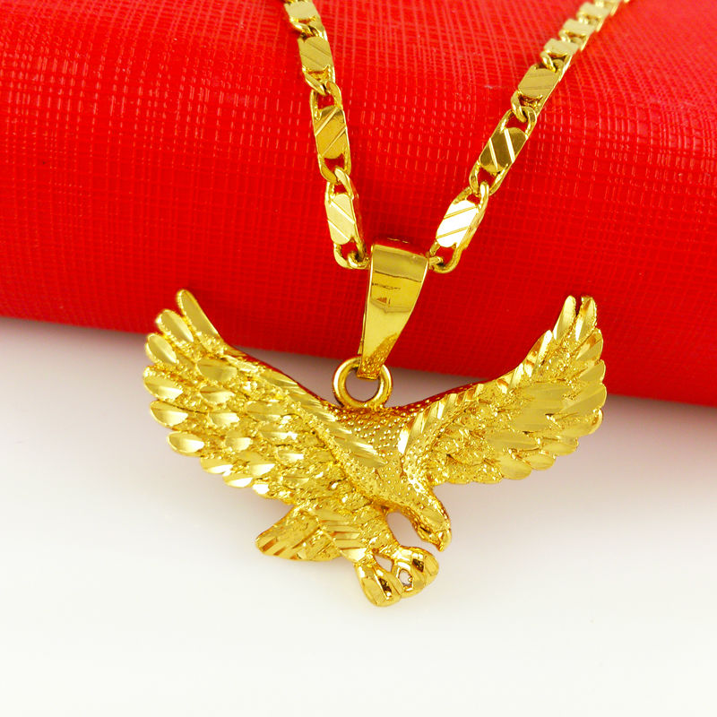 Wholesale 24k in jewelry new arrival real gold 24k gold for Cheap gold jewelry near me