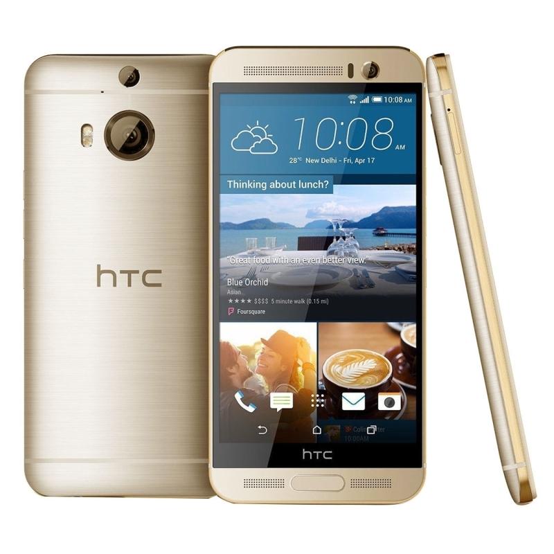 Unlocked Original HTC One M9 SmartPhone Snapdragon 810 Octa Core 3GB+32GB 20MP Camera 5.0 inch Capacitive Screen WiFi,FDD-LTE