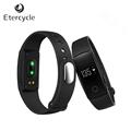 Smart Watches Sport Bracelet IP67 waterproof watches OLED Smartband Bluetooth 4 0 with Sleep Tracker Health