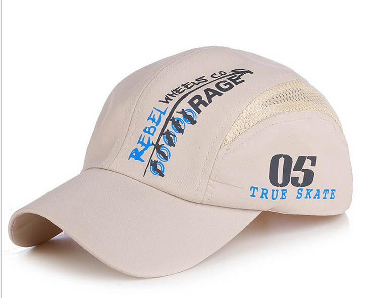 fashion outdoor summer sport sun baseball cap