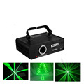 Ishow Software 200mW 532nm Animation Green Laser Light Show System DMX ILDA DJ DISCO PARTY CLUB
