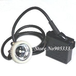 CREE LED KL5LM Miner Lamp Mning Lamp Mining Light<br><br>Aliexpress