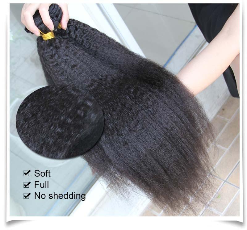 Kinky Straight Virgin Hair  very soft (1)