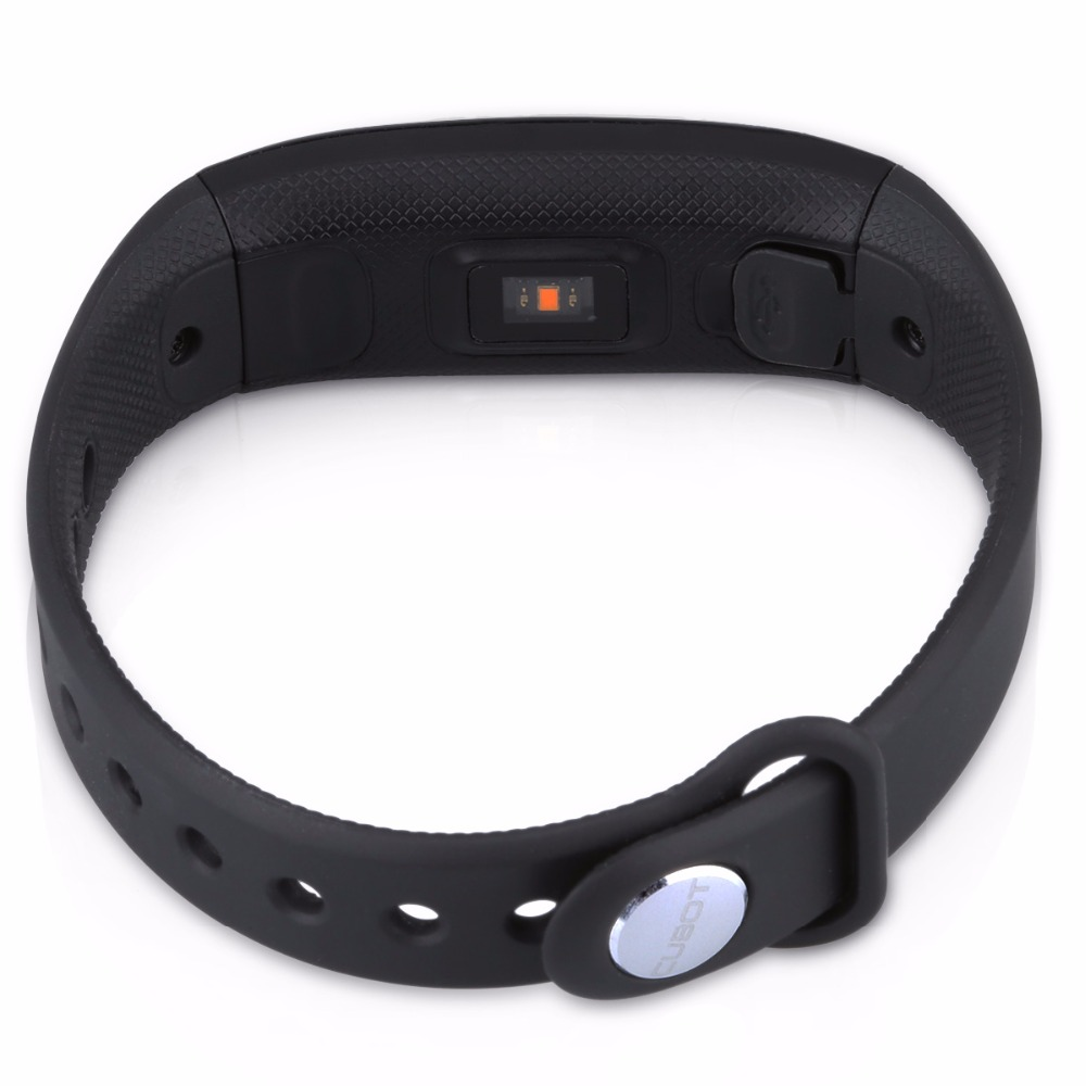 image for Cubot V2 Wristband Intelligent Reminder Waterproof Anti-lost Alarm Spo