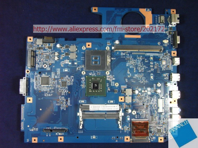 Laptop Motherboard FOR ACER Aspire 7738G 7735Z 7735ZG MB.P8201.001 (MBP8201001)  JM70-MV 48.4CD01.021 100% TSTED GOOD<br><br>Aliexpress