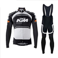 Free shipping Spring and autumn outdoor men s quick drying breathable absorbent long sleeved jersey cycling