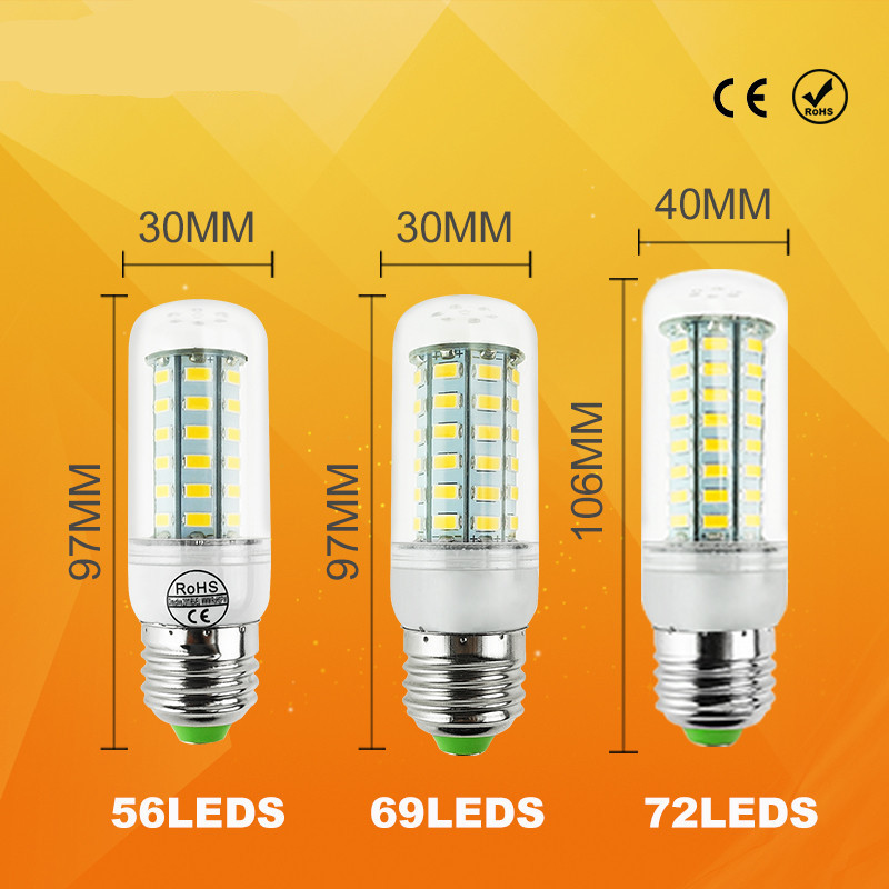 NEW-LED-lamp-E27-E14-SMD-5730-Corn-Bulb-220V-110v-3w-5w-6w-7w-9w (2)