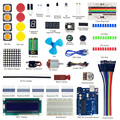 Keywish Super Starter Kit For Arduino UNO R3 Starter kit MEGA328 MEGA16 Educational Sensor Kit Development