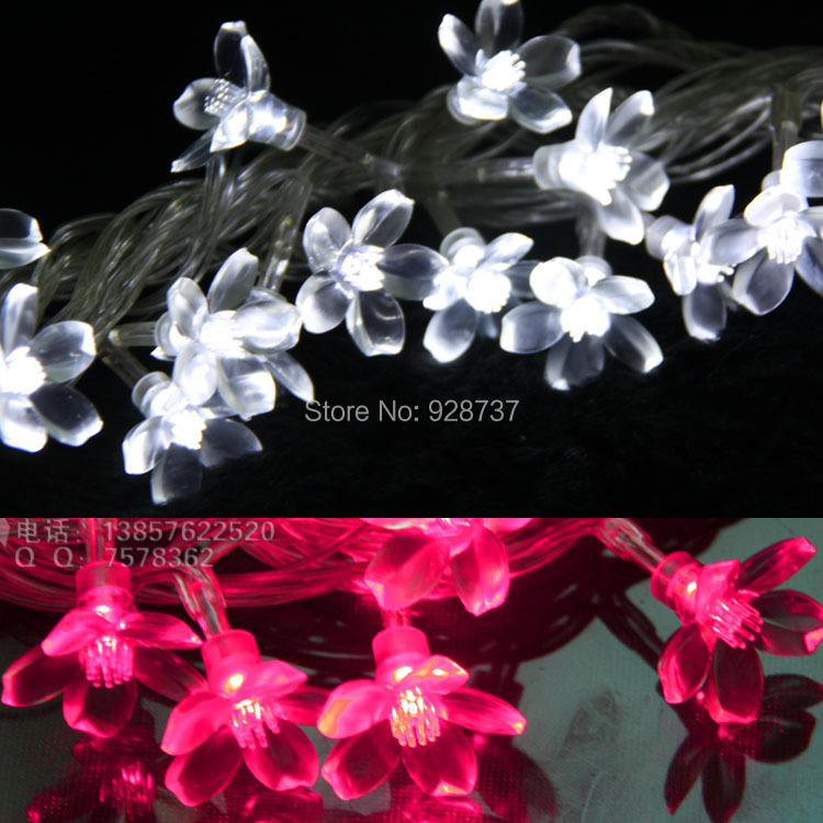 Small night light tent lamp christmas tree decoration lamp led battery light string of lights(China (Mainland))