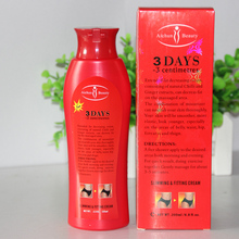 4 pcs Female Fat BurnerGinger pepper Effective Slimming Creams And non allergy Weight Loss Cream Fat