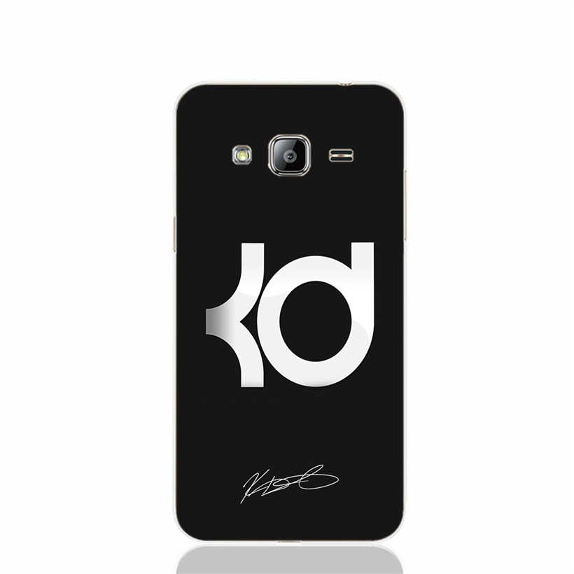 25963 kd kevin durant signature cell phone case cover for Samsung Galaxy J1 J2 J3 J5 J7 MINI ACE 2016 2015 ON5 ON7(China (Mainland))