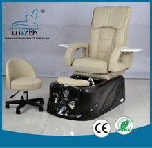 Luxury Pedicure Spa Massage Chair For Nail Salon(China (Mainland))