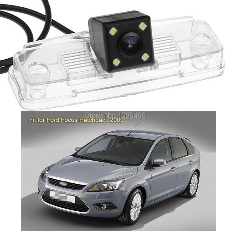 1 Set car Backup Camera for Ford Focus 2 2009-2011 Hatchback 5 Door<br><br>Aliexpress