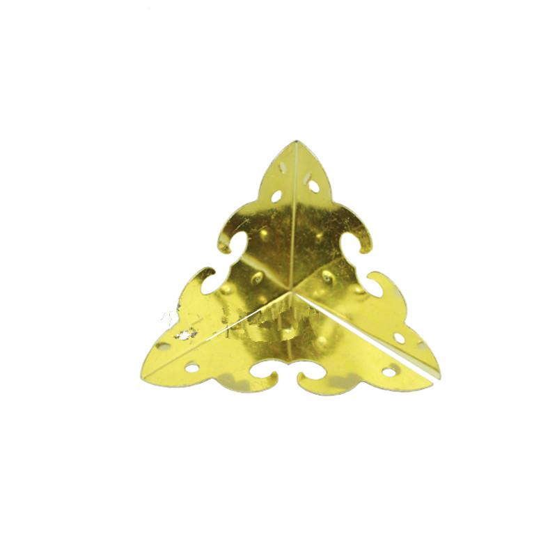 Case-Box-Corners-For-Furniture-Decor-Triangle-Flower-Side-Wooden-Box-Corner-Bronze-Yellow-Gold-Color