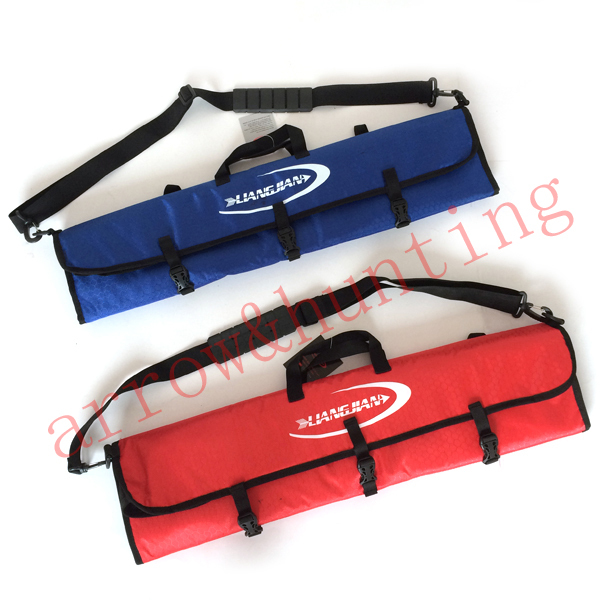 archery recurve bow case archer bow and arrow case bag to set bow small archer accessories