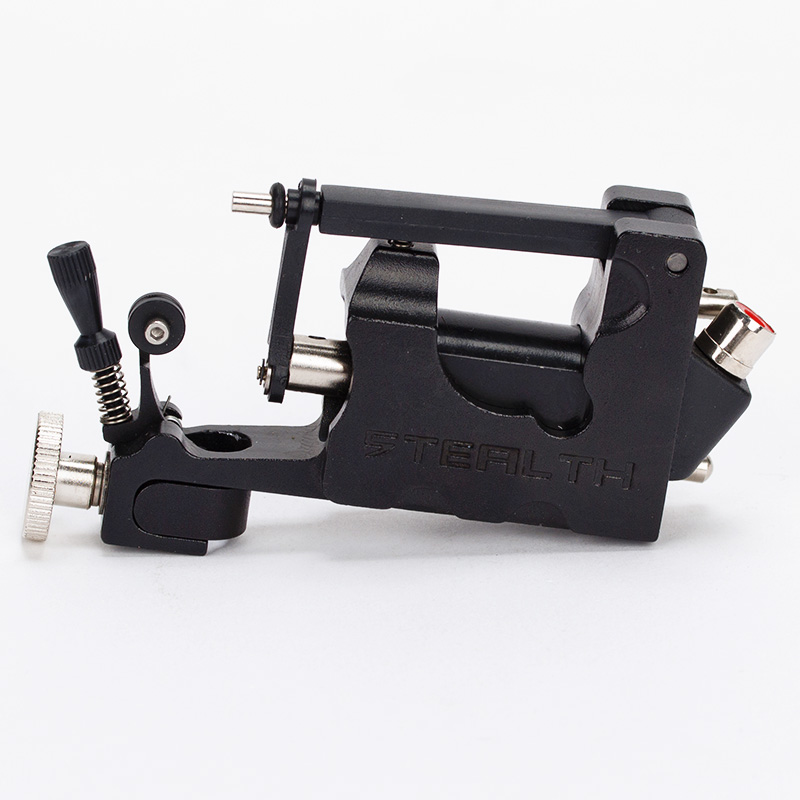 Tattoo Machine For Sale Alloy Stealth 2.0 Rotary Tattoo Machine Permanent Makeup Machine Liner&Shader Supply Free Shipping(China (Mainland))