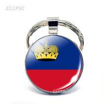 Llavero de la bandera de los países de Europa, Austria, Ucrania, Noruega, letónia, Bélgica, Bielorrusia, bandera, llaveros, banderas, colgante(China)
