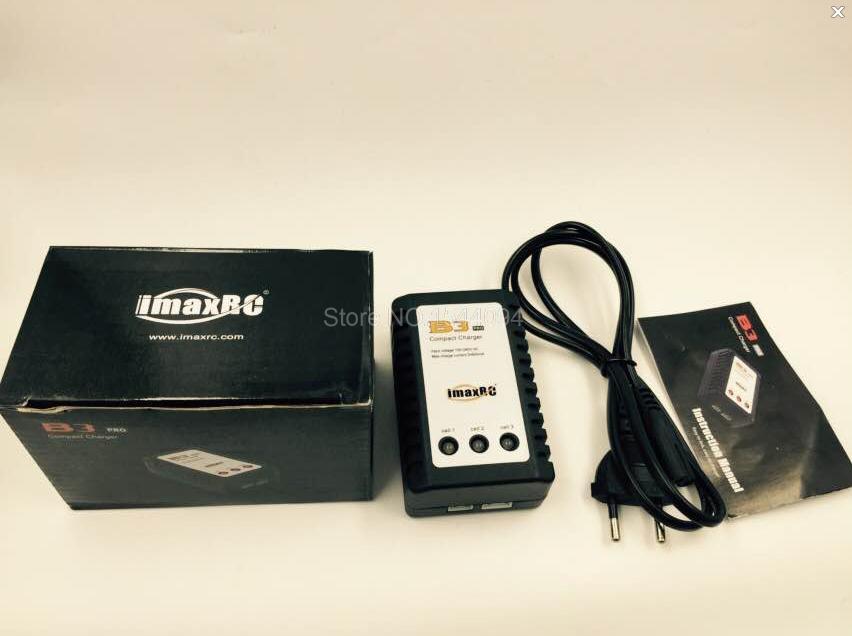 RC IMAX B3AC LIPO Battery Charger B3 7 4v 11 1v Li polymer Lipo Battery Charger