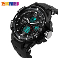 SKMEI Digital Watch 1148 Men Sport Watches Dual Time Display Shock Men s Analog Quartz Digital