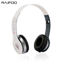RAJFOO x1 Pro Music Folding Headphones Magic Sound Headset Earphone Fone De Ouvido Ecouteurs Collapsible for Computer Music