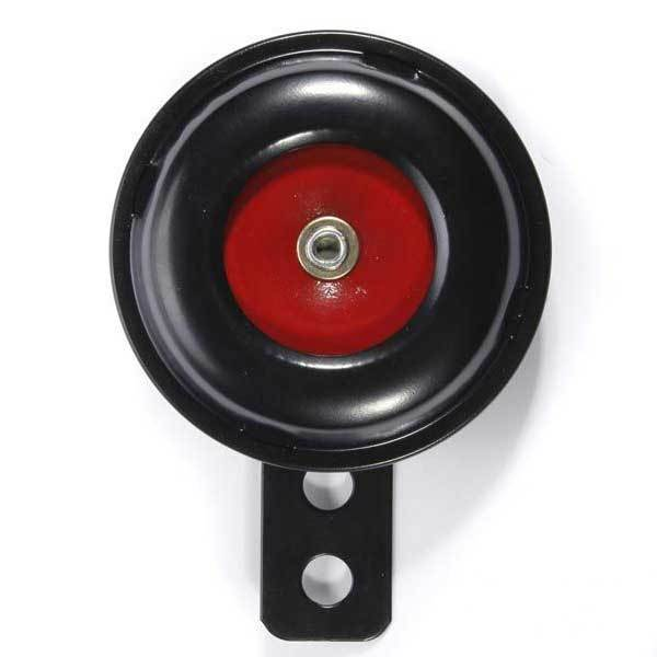 Auburdale 12V 115db Motorcycle ATV Horn Trumpet Audio Speakers Scooter Metal(China (Mainland))