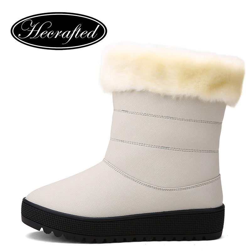 Warmest Snow Boots | Homewood Mountain Ski Resort