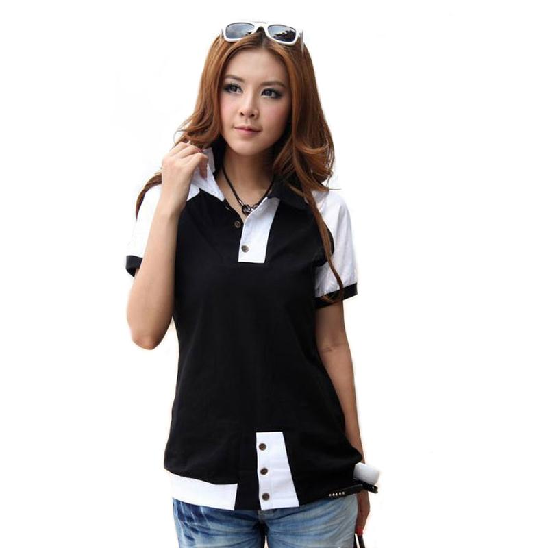 T Shirt Women Large Size Cotton T Shirt Plus Size Clothing