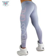 Buy 2017 Women Leggings Slim Push Workout Pants leggins Letter Fitness Legging Ladies Jeggings Legging Femme Fitness Pants for $9.78 in AliExpress store