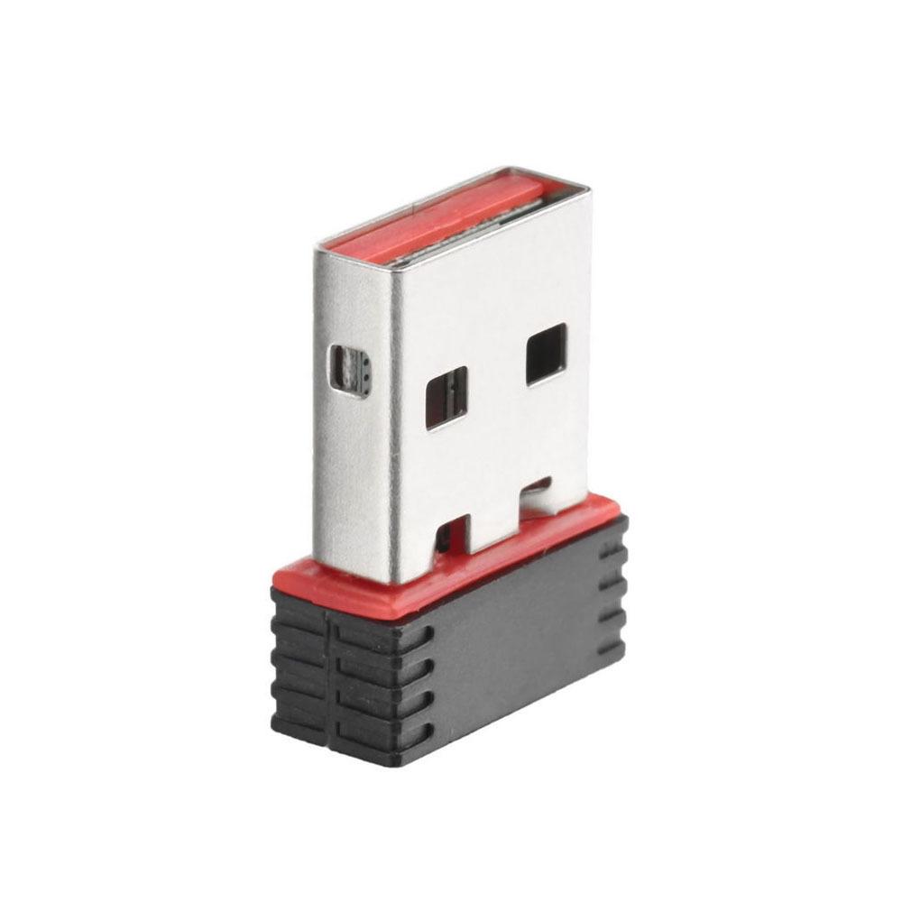 MINI 150Mbps USB WIFI Mini 150Mbps 802.11n/g/b Wireless 150M wifi Adapter WI FI LAN Network Card External USB wi-fi(China (Mainland))