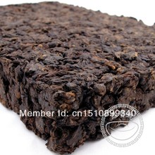 Made in1970 raw pu er tea 500g oldest puer tea ansestor antique honey sweet well stacked