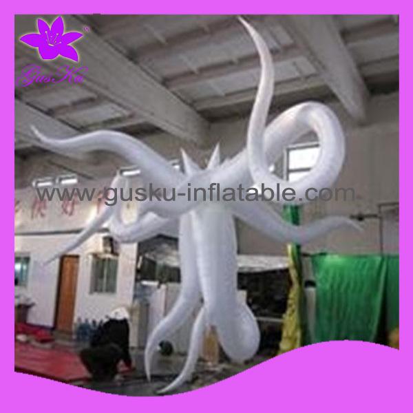 Gus-LT-063 PVC inflatable wedding decoration(China (Mainland))