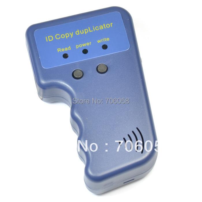 Handheld 125Khz RFID Copier Writer / Duplicator Copy ID Card - Hayear Store store