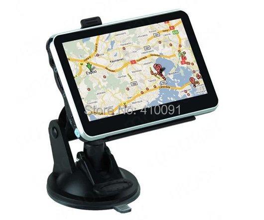 GPS-навигатор gps 4,3/fm 480 * 272 + + + gps навигатор lexand sa5 hd