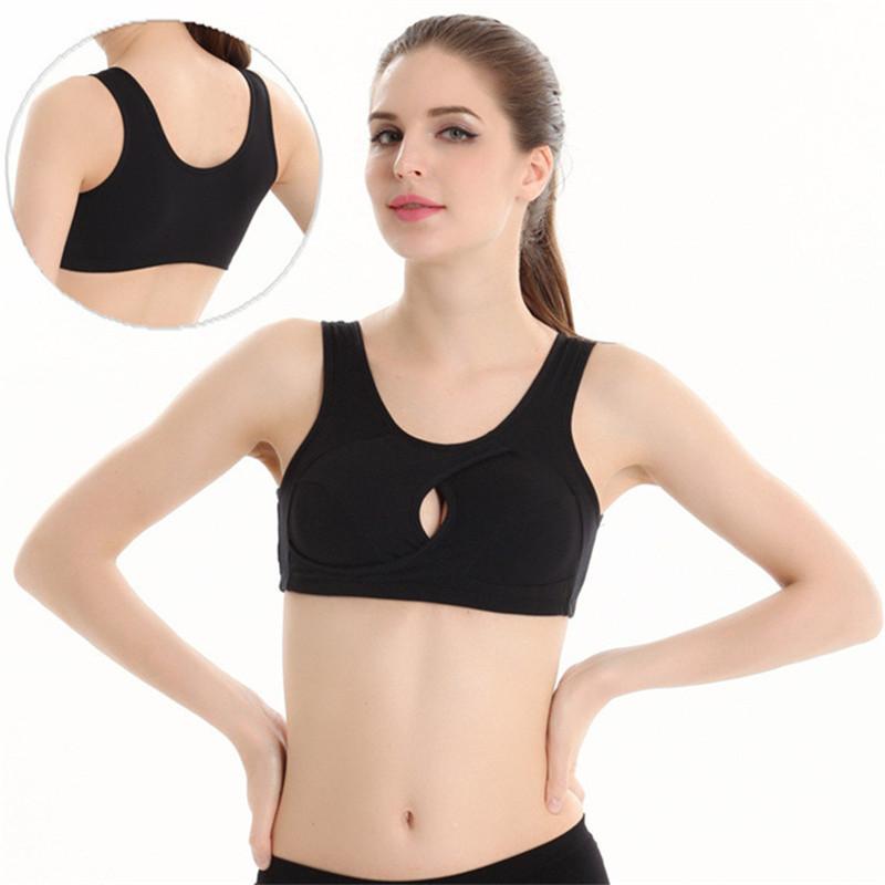 New Women Yoga Bra Sports Bra for Running Gym Fitness ...