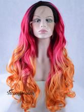 Red Wig Promotion Shop