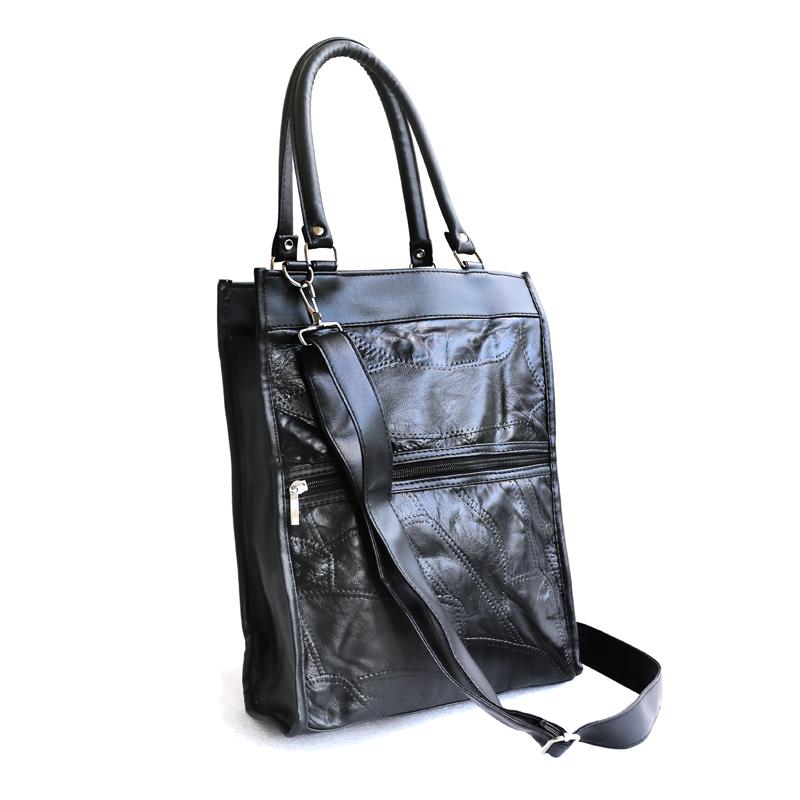 Model Home Handbags Satchels Women39s Satchel Bag Purse  Black