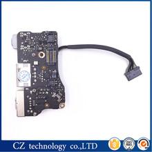 "wholesale Power Board Magsafe I/O Audio USB Board for MacBook Air 13.3"" Mid 2011 A1369 1369 mc965 mc966 922-9963 820-3057-A(China (Mainland))"