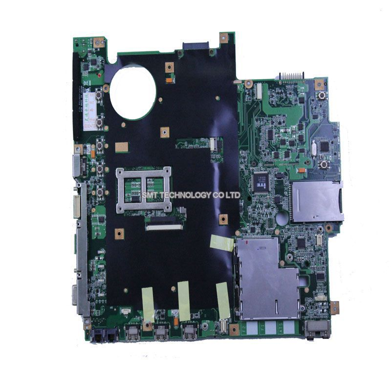 For ASUS F5GL X50GL x59gl laptop motherboard mainboard(China (Mainland))