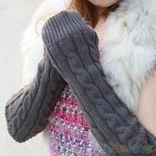 Перчатки и рукавицы  от Blue Sea Shop для Женщины, материал Шерсть артикул 32326808348