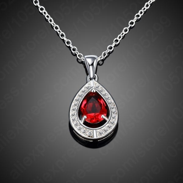 Top quality charms women jewelry crystal rhinestone gem cz for Drop shipping jewelry business