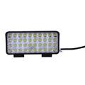 120W 40 x 3W 12000 LM IP65 12 24V Car LED Light Bar as LED Work