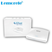 EZCast Lan Miracast Dongle TV stick DLNA Miracast Airplay Mirror windows ios andriod tv box with lan port  free shipping(China (Mainland))