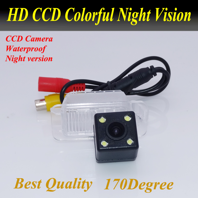 Promotion HD For Ford Focus Hatachback/Fiesta/Mondeo/S-Max/Kuga Car rear view Camera back up reverse for GPS(China (Mainland))