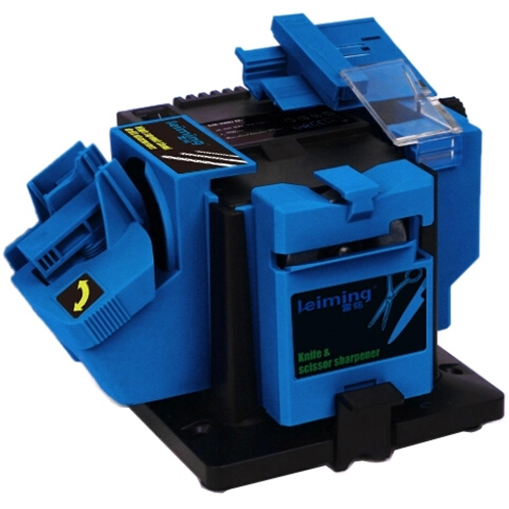 chisel sharpener machine