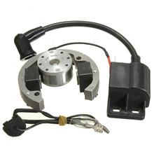 High Spark Output Stator Rotor & Ignition Coil For Flywheel KTM50 SX Pro JUNIOR SR JR KTM 50 Adventure 2000-2013(China (Mainland))
